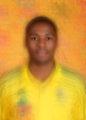 Bafana Team Portrait by André S Clements