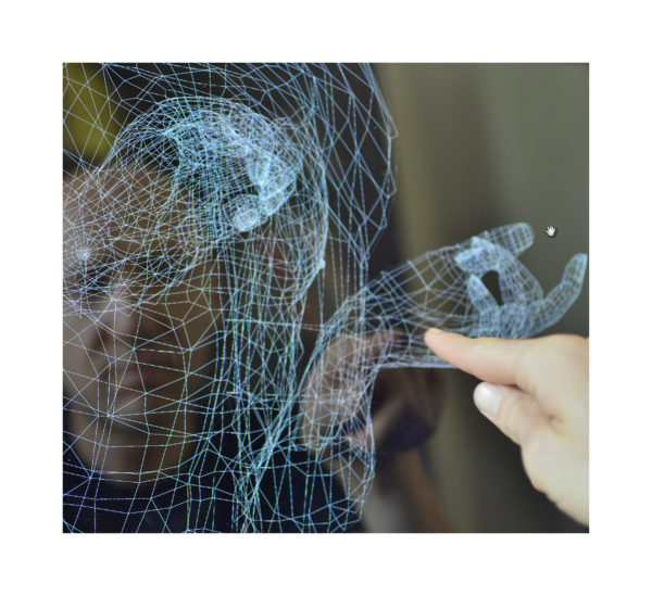 Reflexive Recursions IV : Frikkie Eksteen