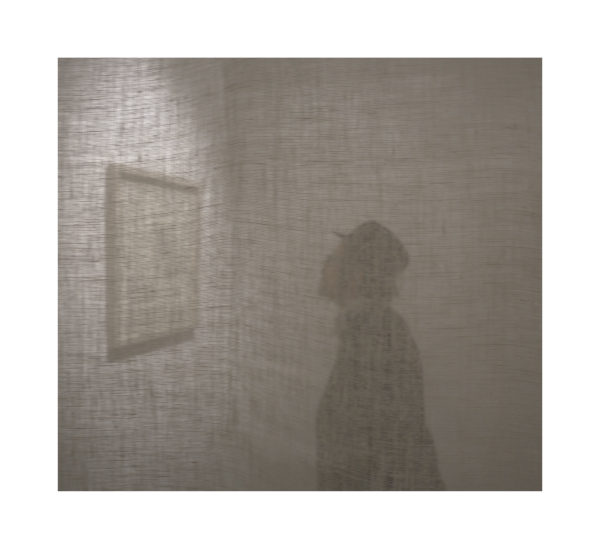 Reflexive Recursions II : Wayne Barker at Alexandra Ross
